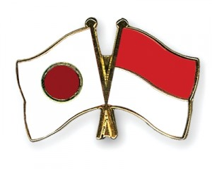Japanese to Indonesia