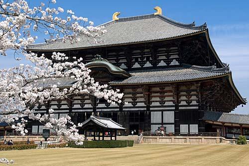 Nara Kyoto