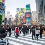Kerja di Jepang