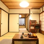 Sewa Apartemen di Jepang