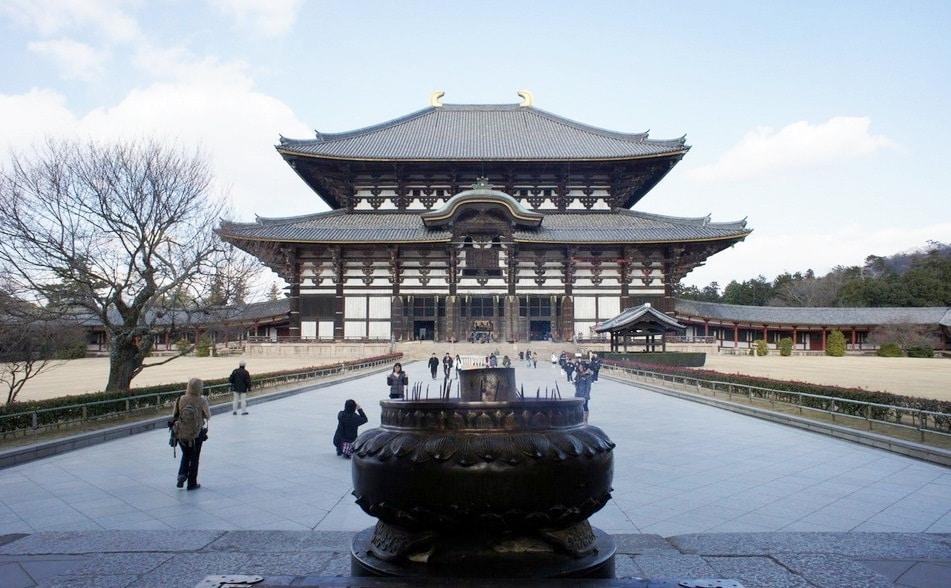 Zaman Klasik Jepang
