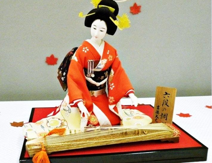 Alat Musik Tradisional Jepang